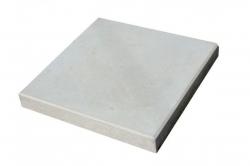 Тротуарная плитка Гладка 500х500